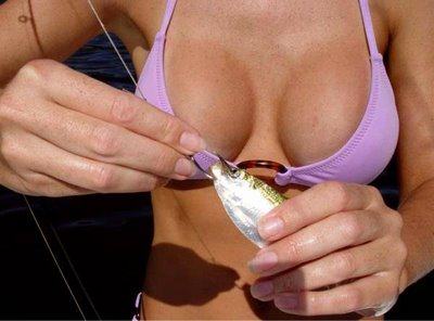 sexy fishing babe-angela3